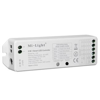 Mi-Light 5 in 1 intelligenter LED-Stripregler