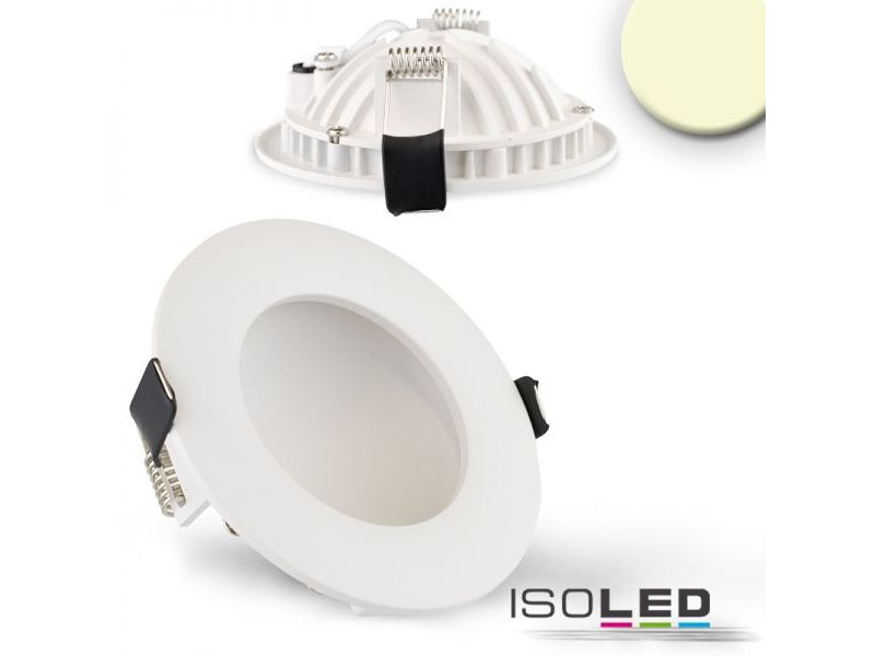 LED Downlight LUNA 8W dimmbar