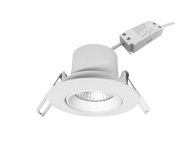 Aris Downlight 11W Dimm to Warm CRI95