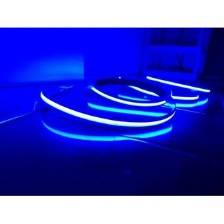 Flexibler COB LED Strip RGB