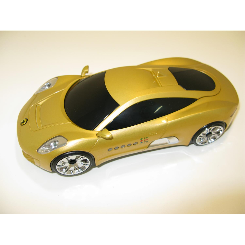 car starter set model auto powerbank art of led. Black Bedroom Furniture Sets. Home Design Ideas