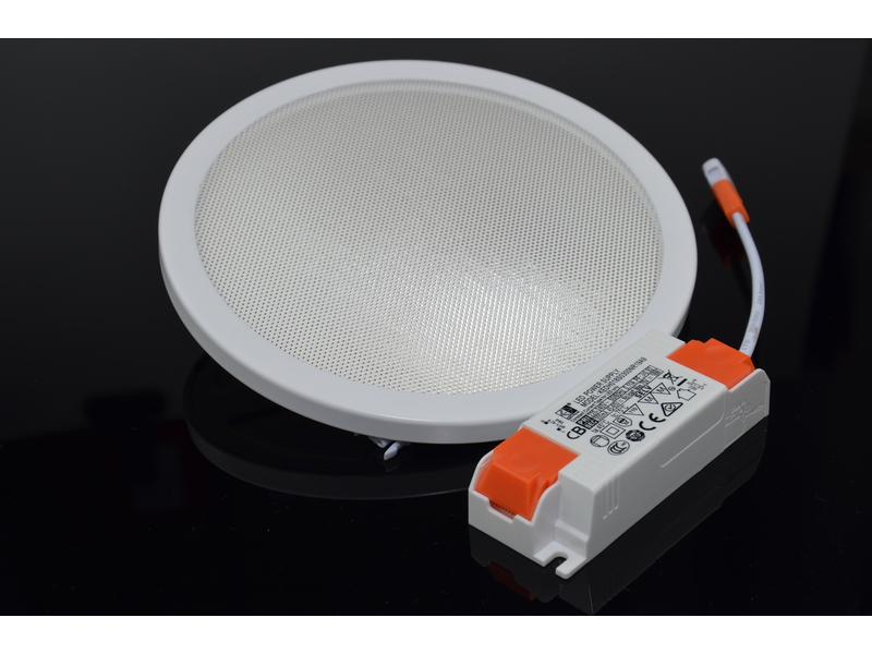 LED Downlight Flex Slim UGR19 23W