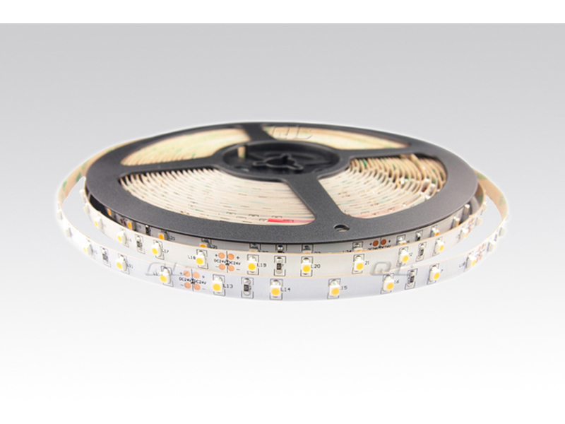 LED flexibler Strip, Neutralweiß 24V, CRI>90