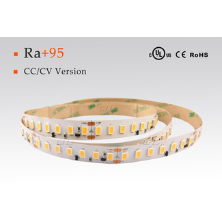 Full Spectrum LED Strip, Warmweiß 24V, CRI>95