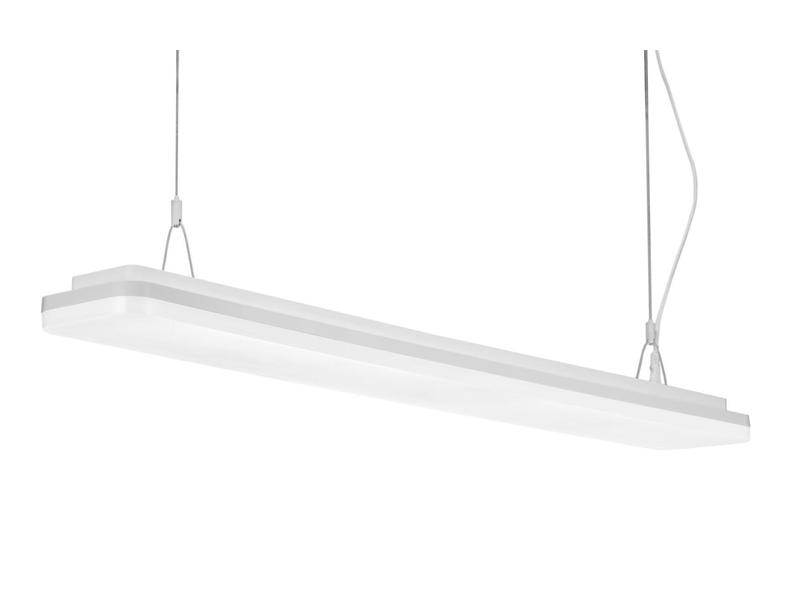 "Deckenlampe ""Slice Long 90"" dimmbar 29W"