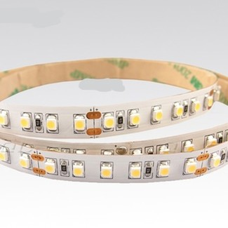 LED flexibler Strip, Warmweiß, IP67 24V