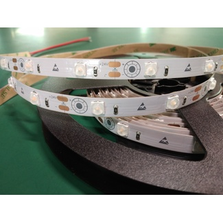 LED flexibler Strip mit 160° Linse, SMD5050 24V