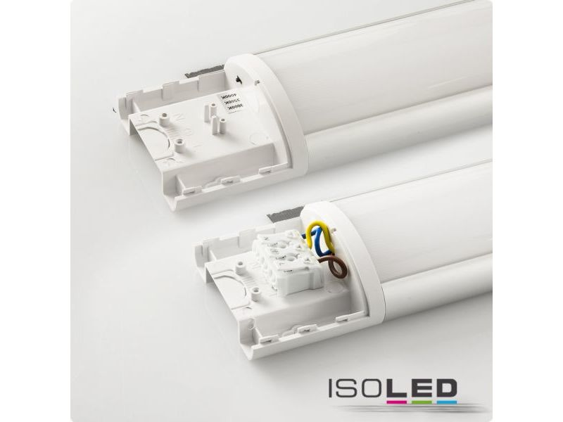 LED Aufbauleuchte Color Switch 20W