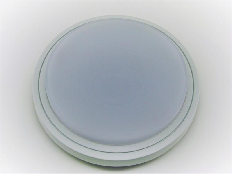 deckenlampe circle step i rund dimmbar leuchten art of led. Black Bedroom Furniture Sets. Home Design Ideas