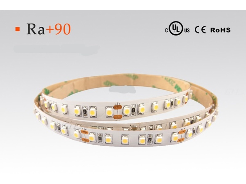 LED flexibler Strip, Warmweiß, 12V, CRI>90