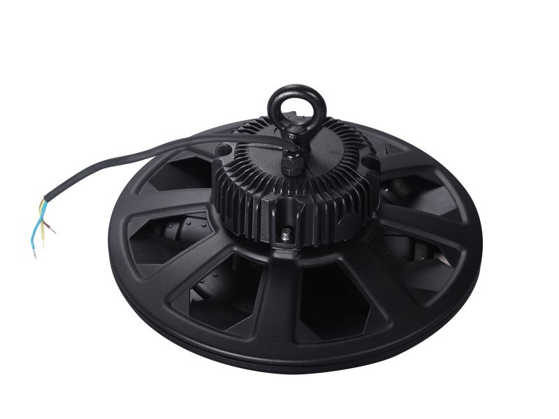 Highbay Ufo Industrieleuchte 100W, 13500Lm, Philips LED Chip